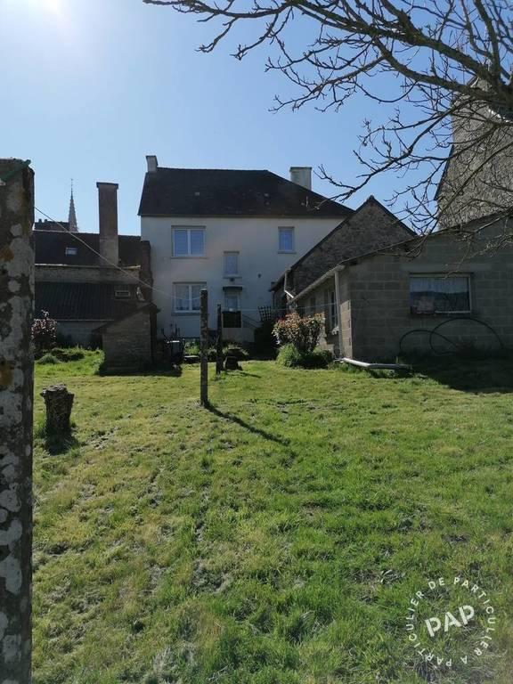 Maison Plémet (22210) 145.000€