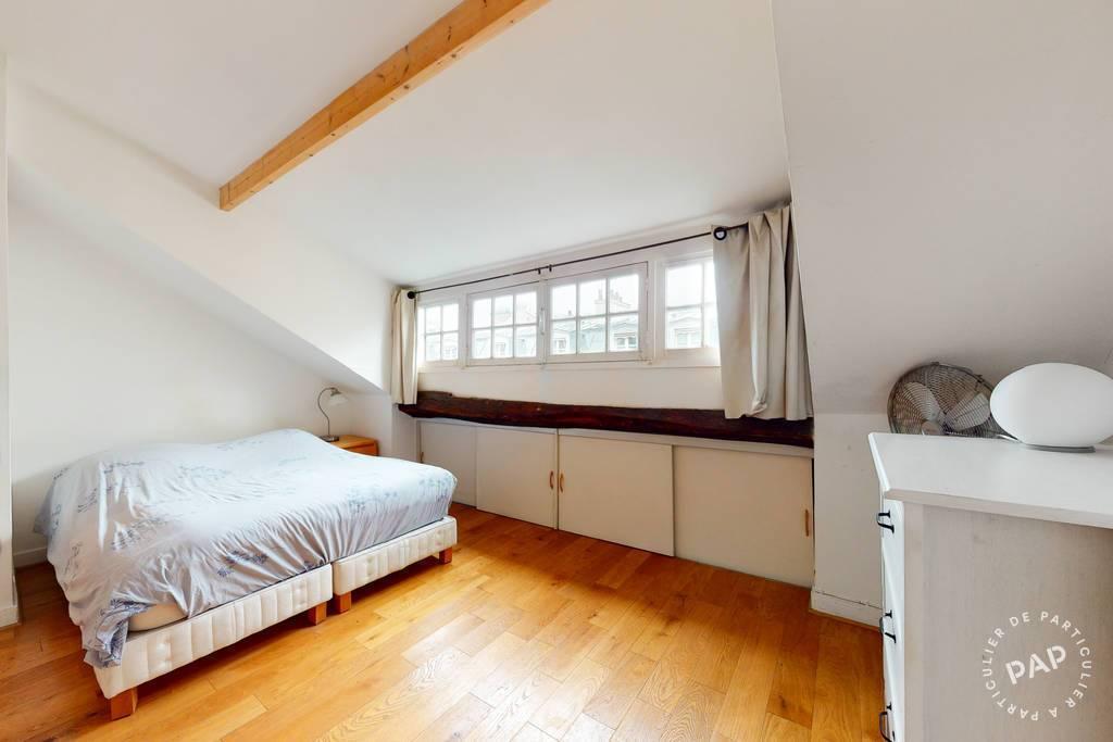 Appartement 535.000€ 40m² Paris 5E (75005)