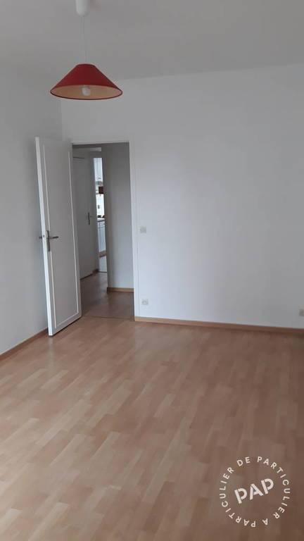 Appartement 1.460€ 43m² Paris 14E (75014)