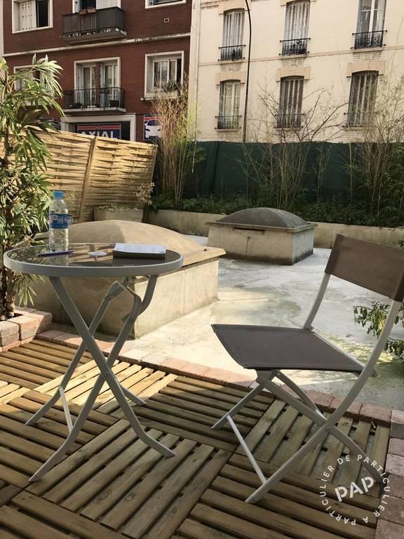 Appartement 320.000€ 30m² Clichy (92110)