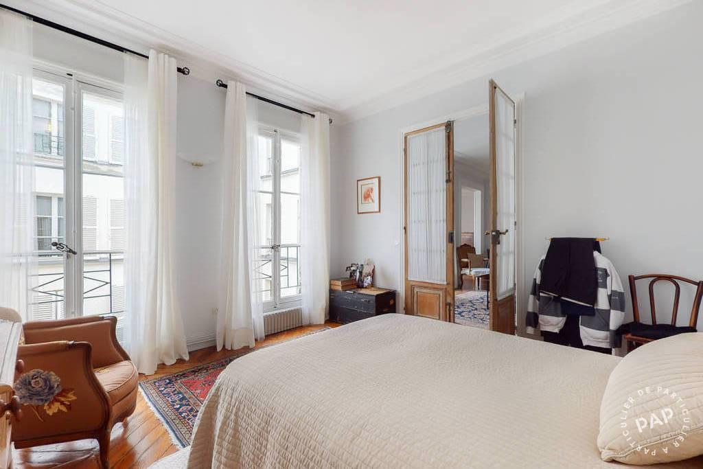 Appartement 1.219.000€ 95m² Paris 9E (75009)