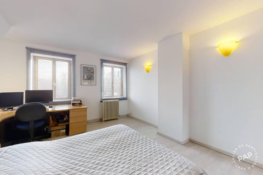 Maison 458.500€ 196m² Villeneuve-D'ascq (59493)