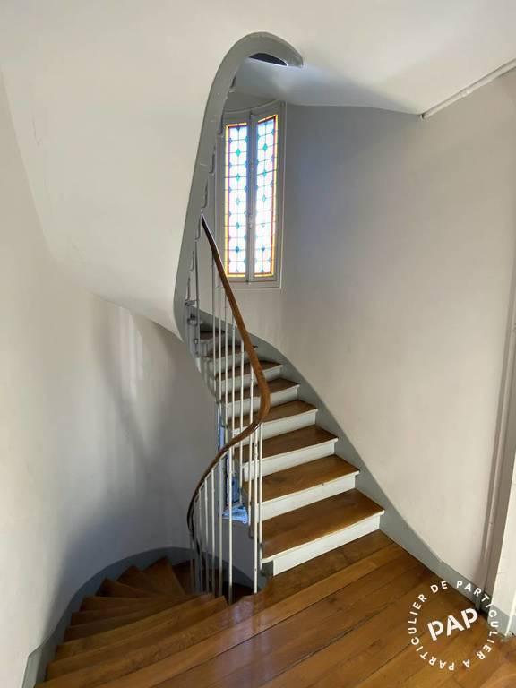 Appartement 245.000€ 34m² Asnières-Sur-Seine (92600)