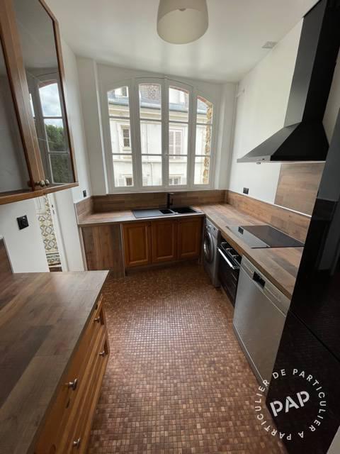 Appartement 1.333.000€ 140m² Versailles (78000)