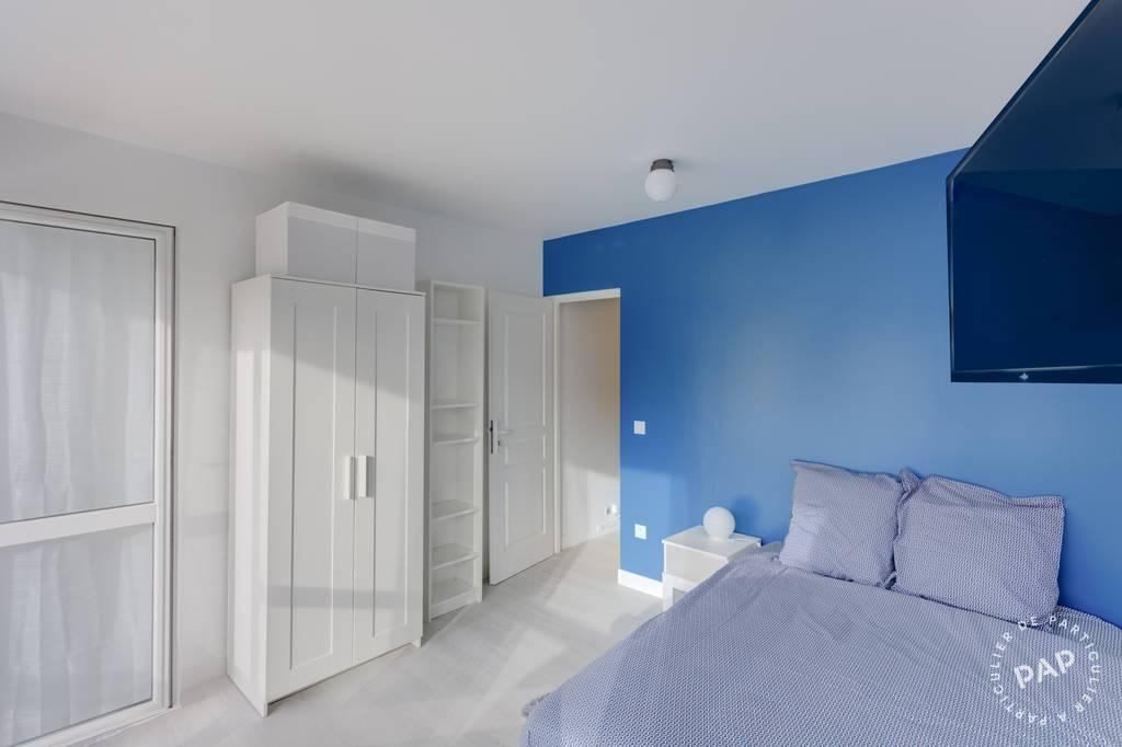 Appartement 480€ 10m² Évry (91000)