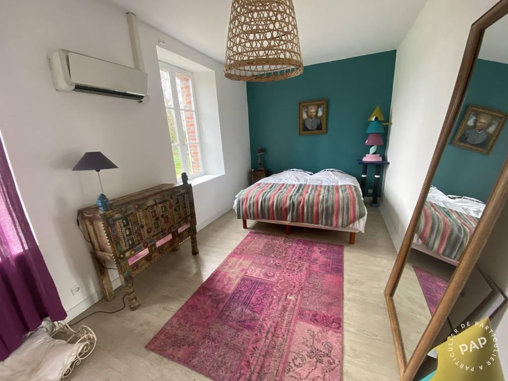 Maison 255.000€ 121m² Paroy (77520)