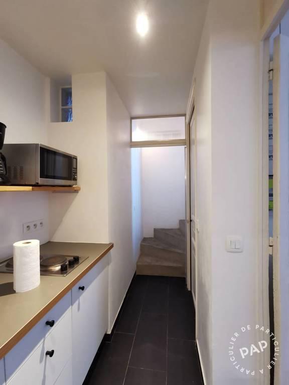 Appartement 1.120€ 38m² Saint-Cloud (92210)