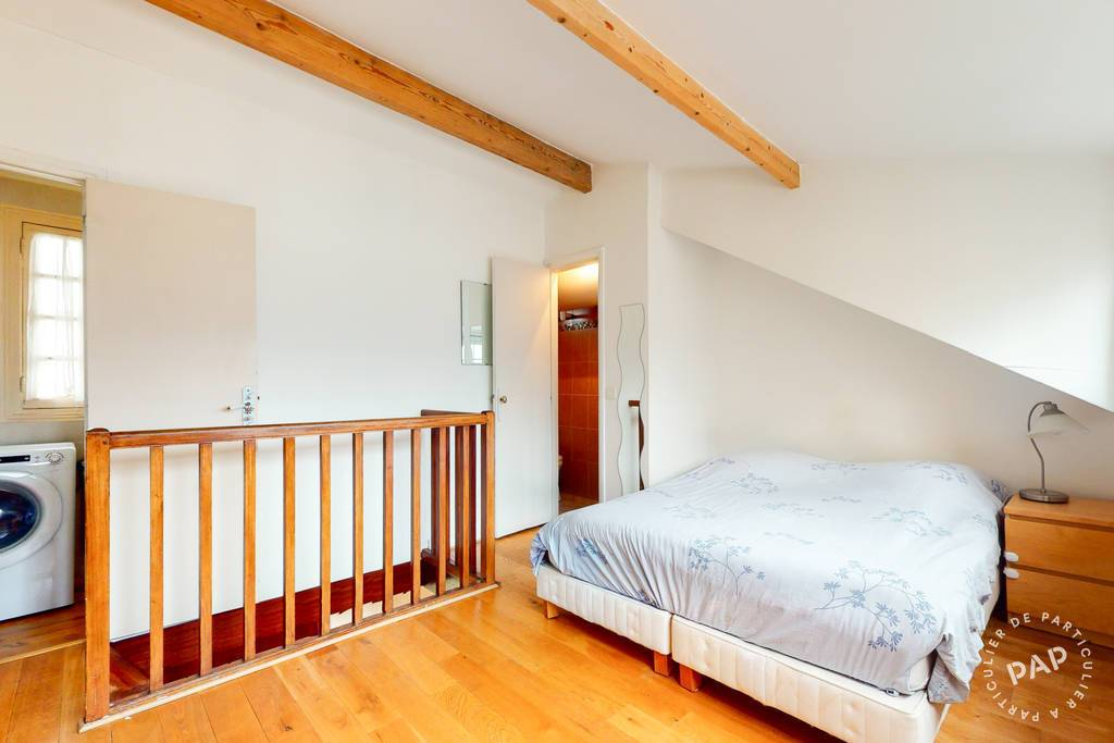 Immobilier Paris 5E (75005) 535.000€ 40m²
