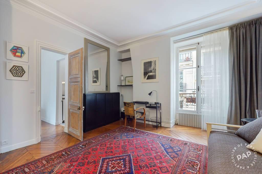 Immobilier Paris 9E (75009) 1.219.000€ 95m²