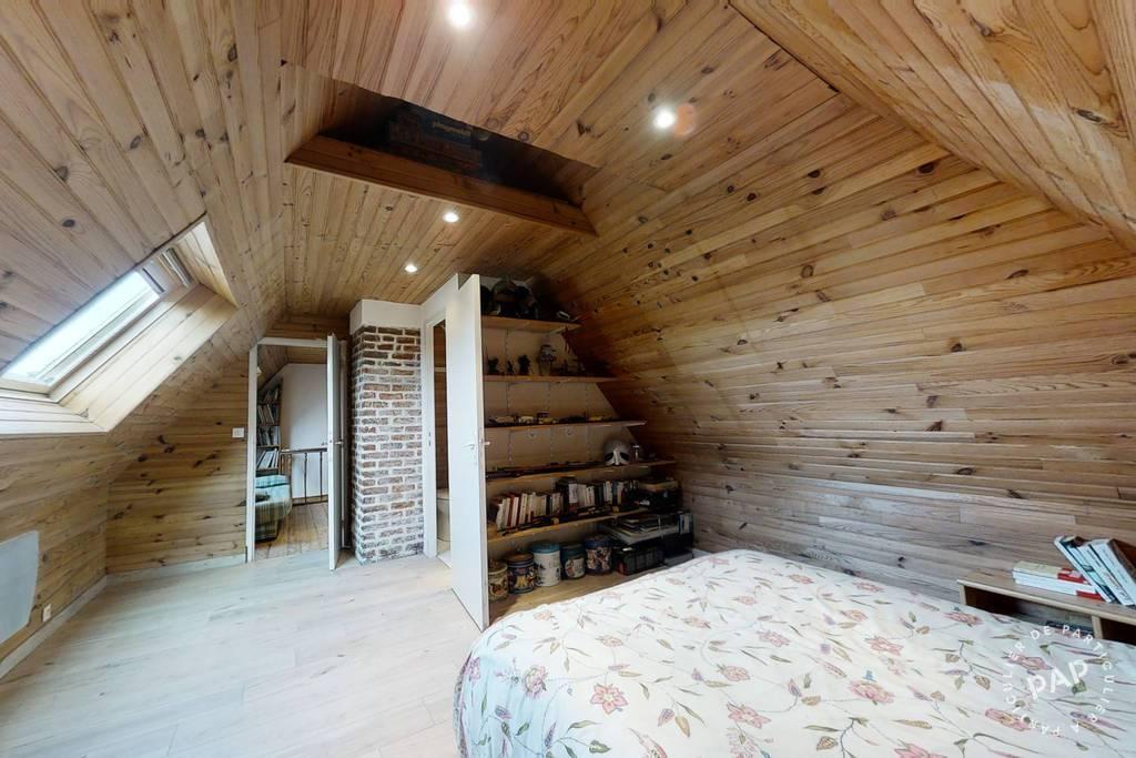Immobilier Villeneuve-D'ascq (59493) 458.500€ 196m²