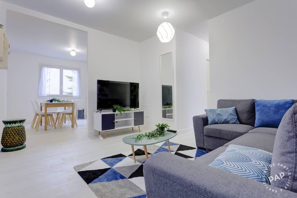 Immobilier Évry (91000) 480€ 10m²