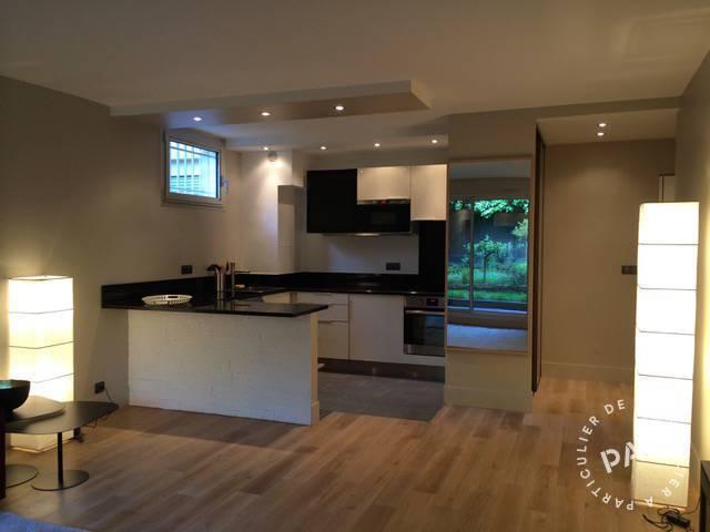 Location appartement 2 pièces Boulogne-Billancourt (92100)