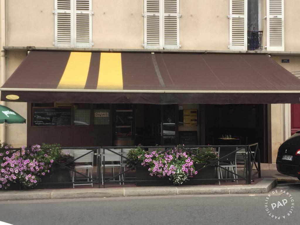 Vente et location Fonds de commerce Levallois-Perret (92300)  275.000€