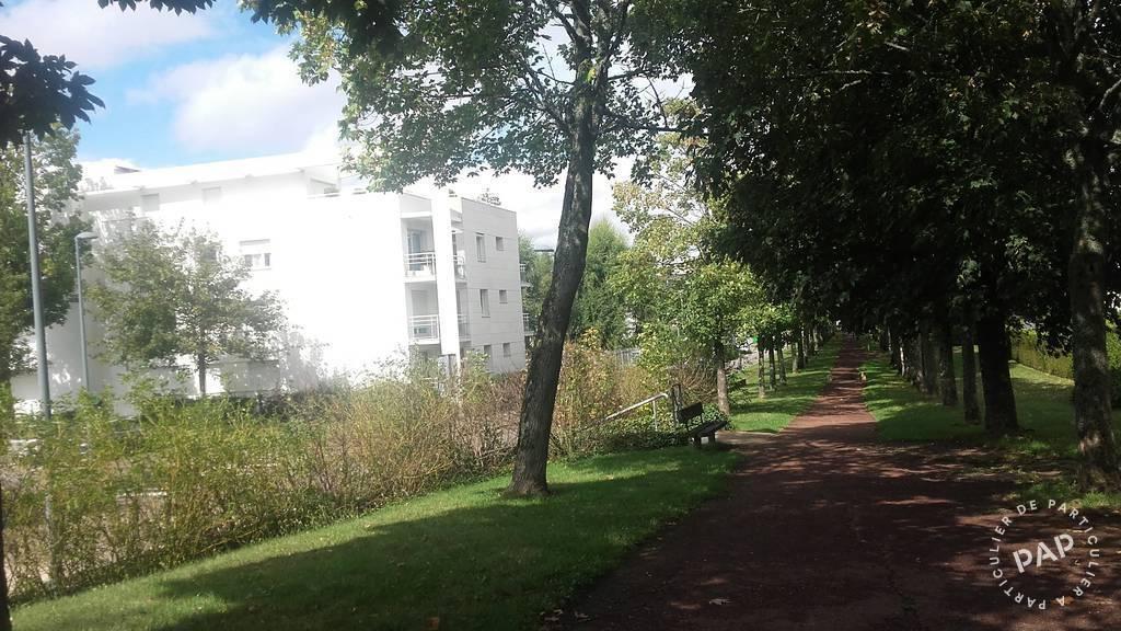 Location Appartement Montigny-Le-Bretonneux (78180) 25m² 750€
