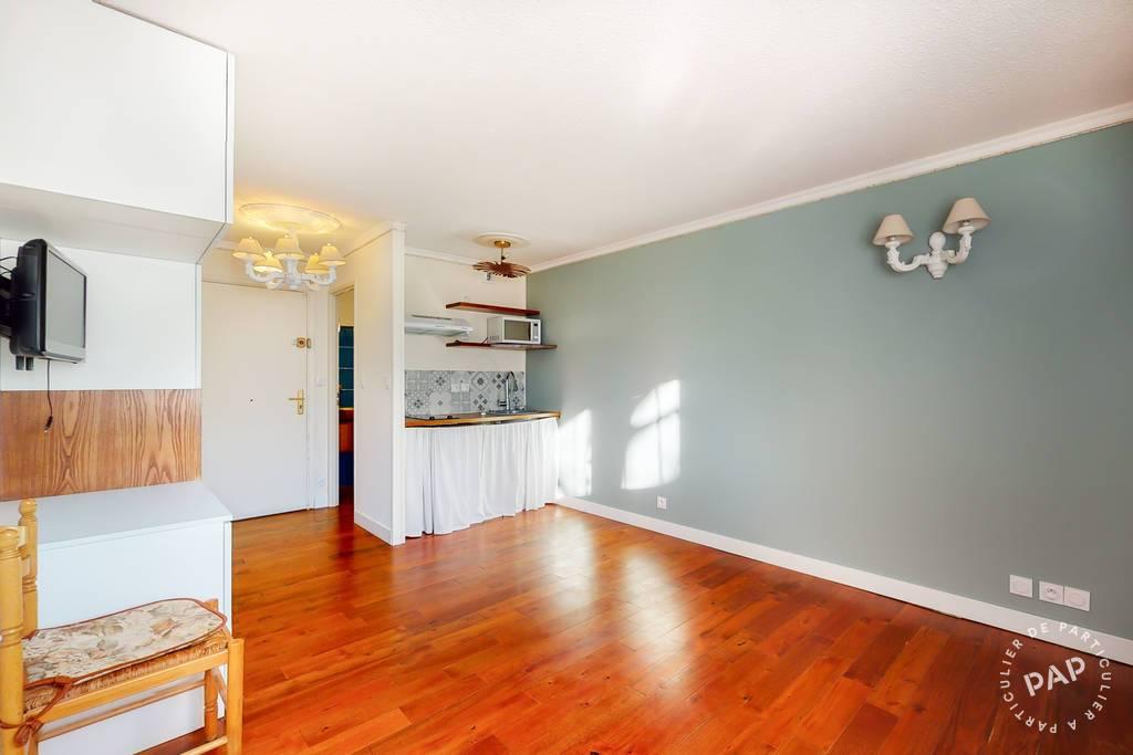 Vente Appartement Fréjus (83600) 21m² 113.000€