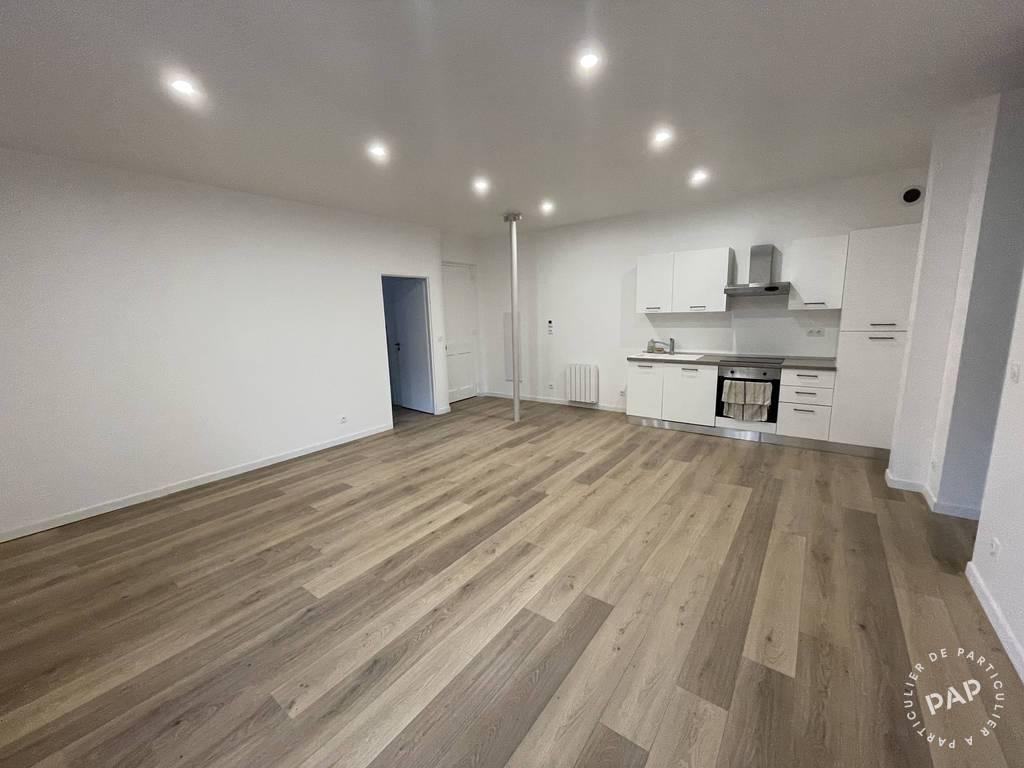 Vente Appartement Le Chambon-Feugerolles (42500) 72m² 79.000€