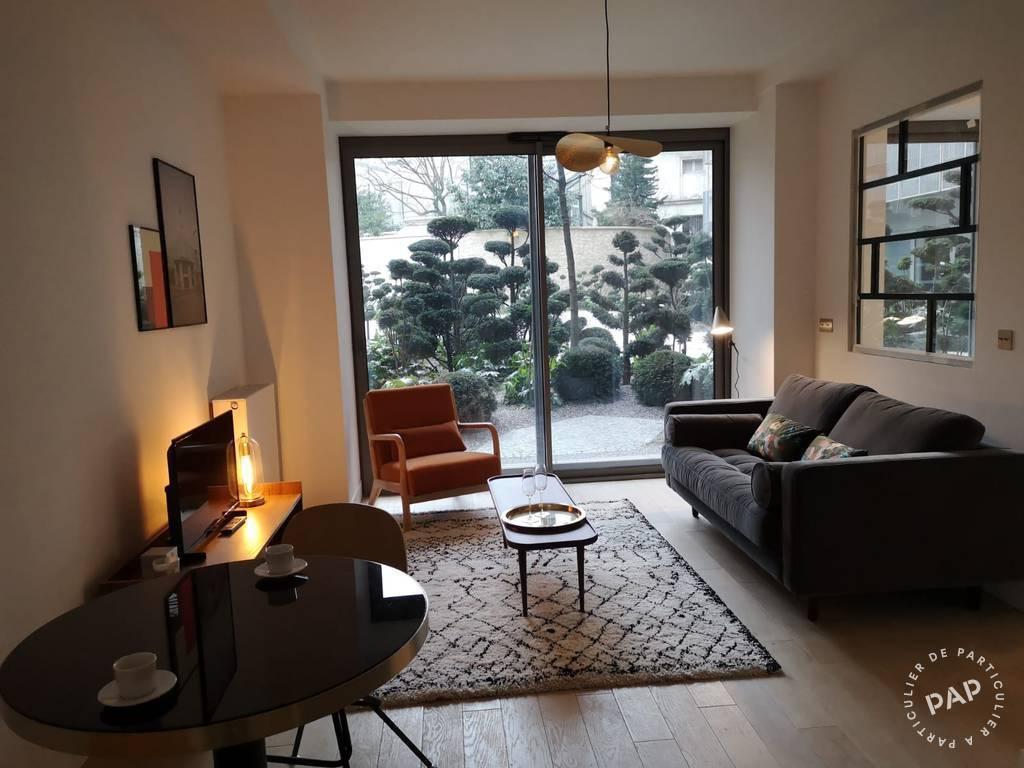 Location Appartement Paris 14E (75014) 42m² 1.690€