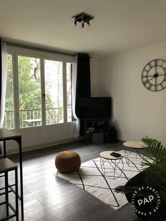 Vente appartement 2 pièces Orléans (45)