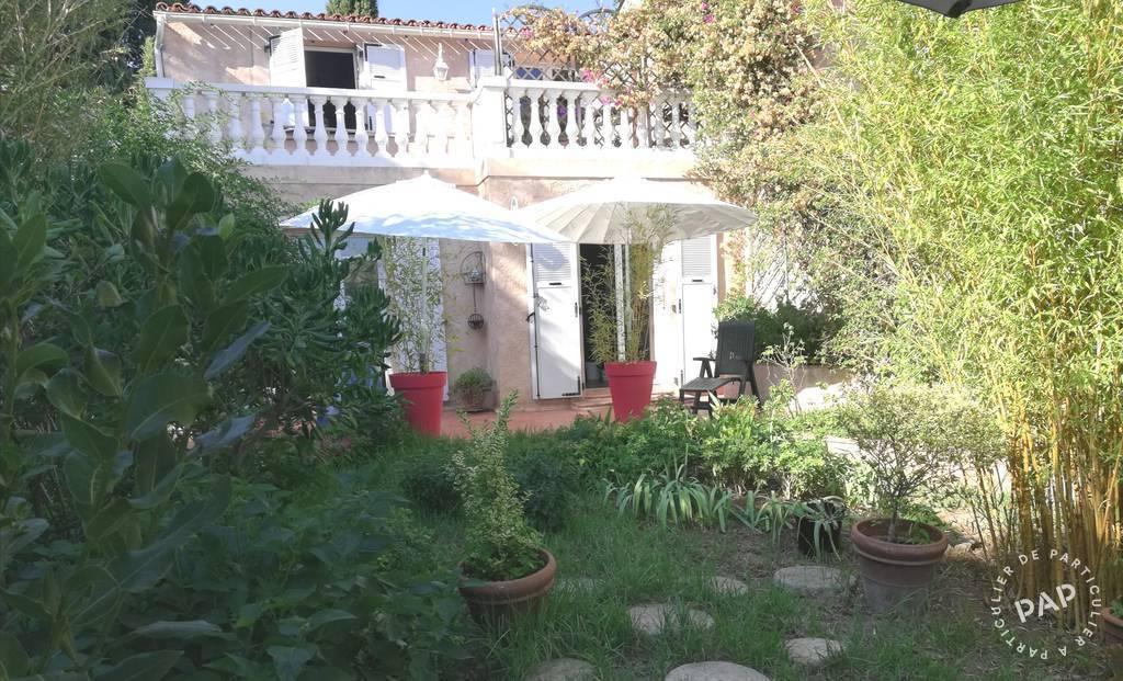 Vente maison 5 pièces Toulon (83)