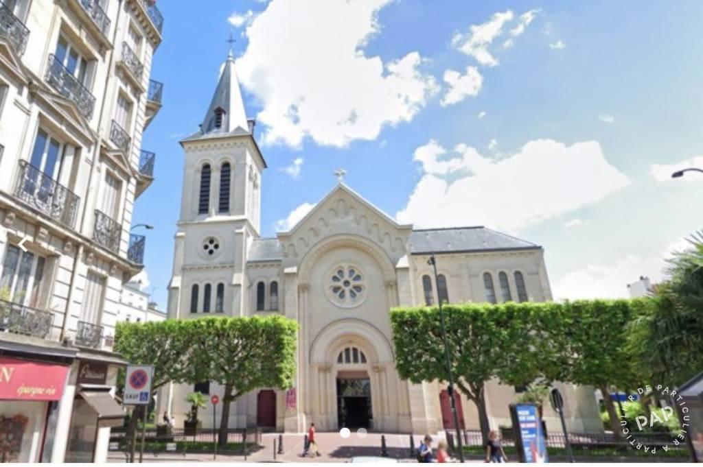 Vente et location Fonds de commerce Levallois-Perret (92300) 40m² 75.000€