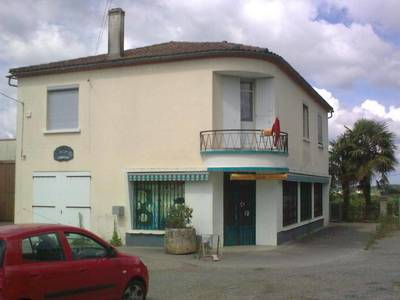 Soussac (33790)