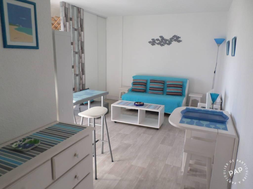 Vente appartement studio Narbonne (11100)