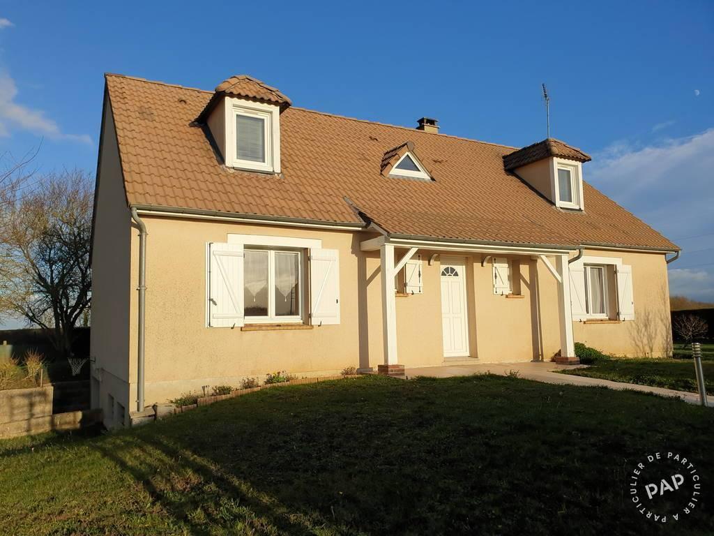 Vente Maison Chartres (28000) 134m² 245.000€