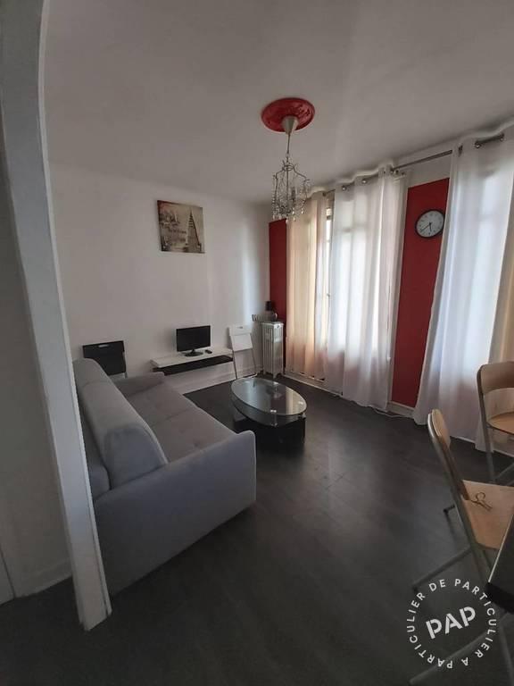 Location Appartement Issy-Les-Moulineaux (92130) 40m² 1.200€