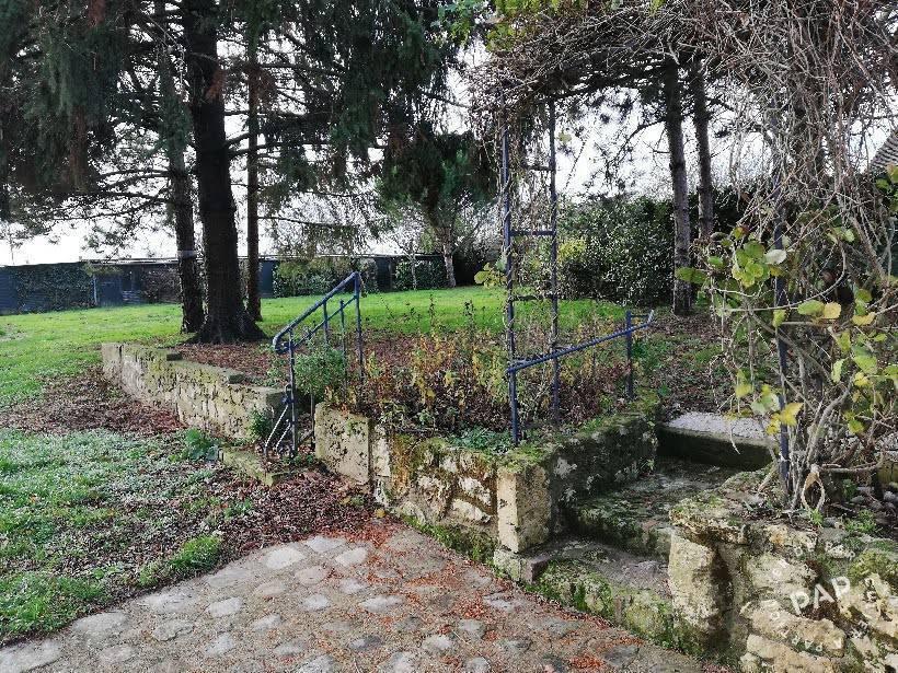Location maison 5 pièces Le Theil (61260)