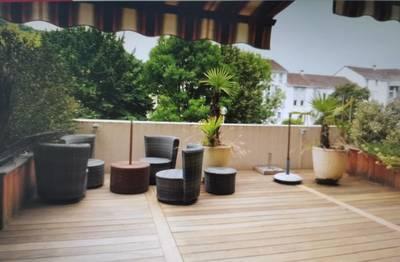 Vente appartement 2pièces 65m² Gières (38610) - 230.000€