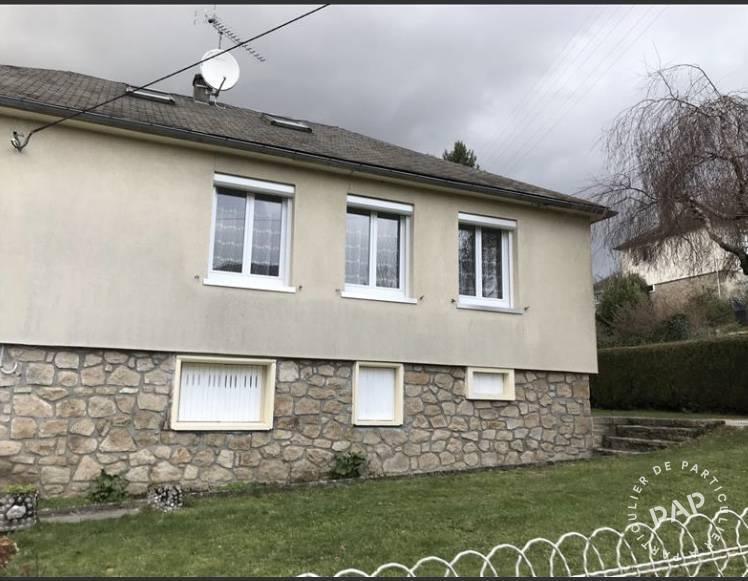 Vente maison 4 pièces Égletons (19300)