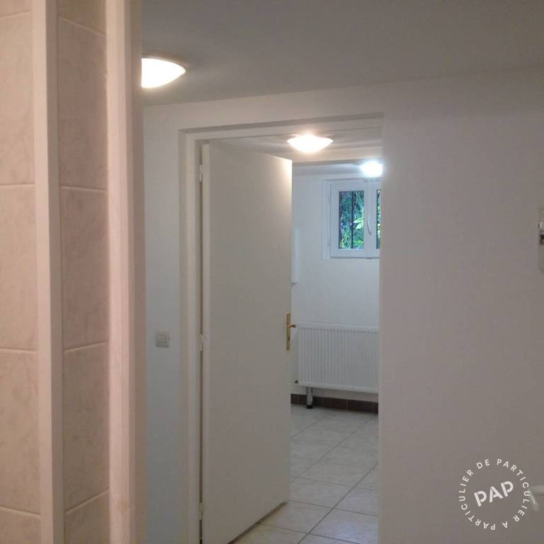 Location Appartement Orly (94310) 21m² 710€