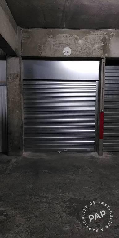Location Garage, parking Paris 11E (75011)  120€