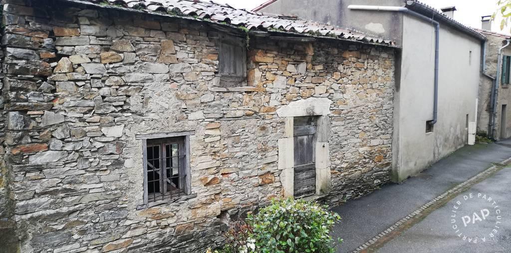 Vente Maison Courniou (34220) 75m² 28.000€