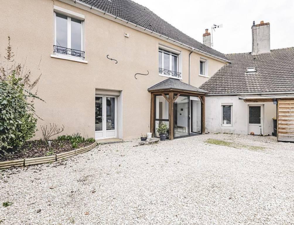 Vente Maison Dormans (51700) 250m² 260.000€