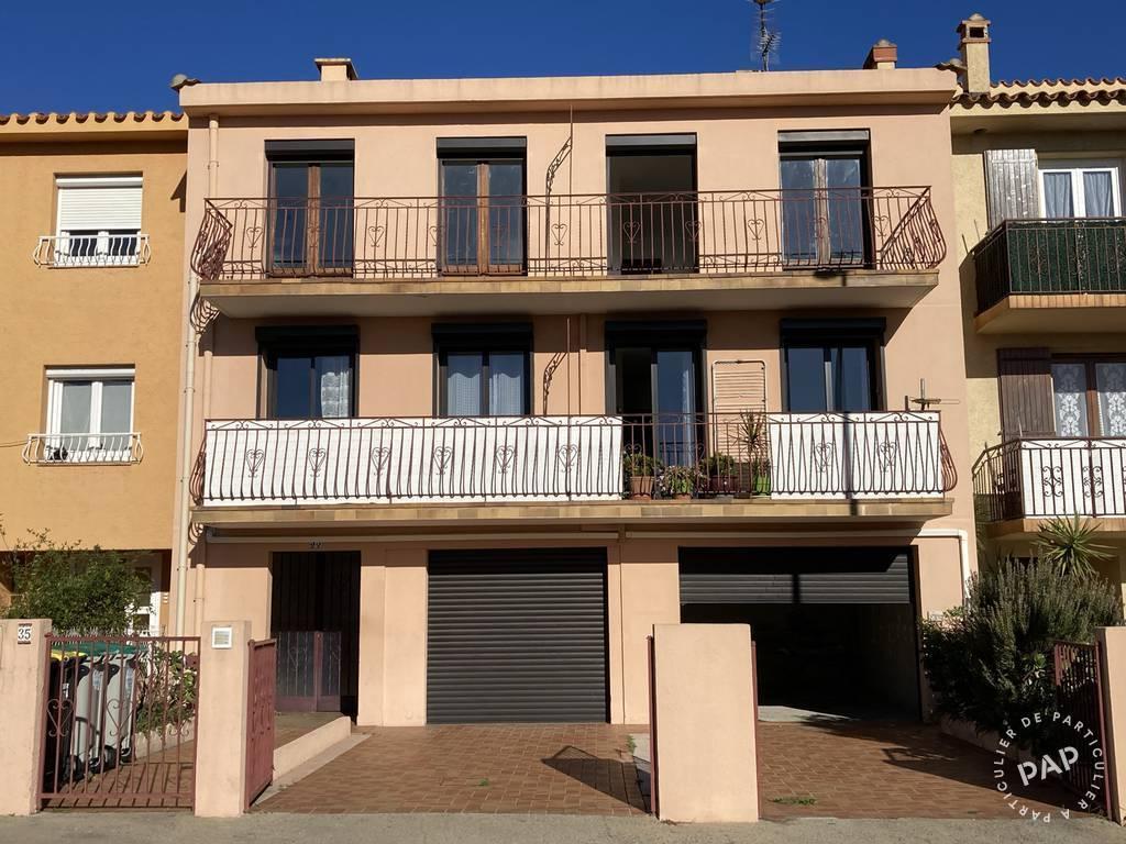 Vente appartement 5 pièces Perpignan (66)