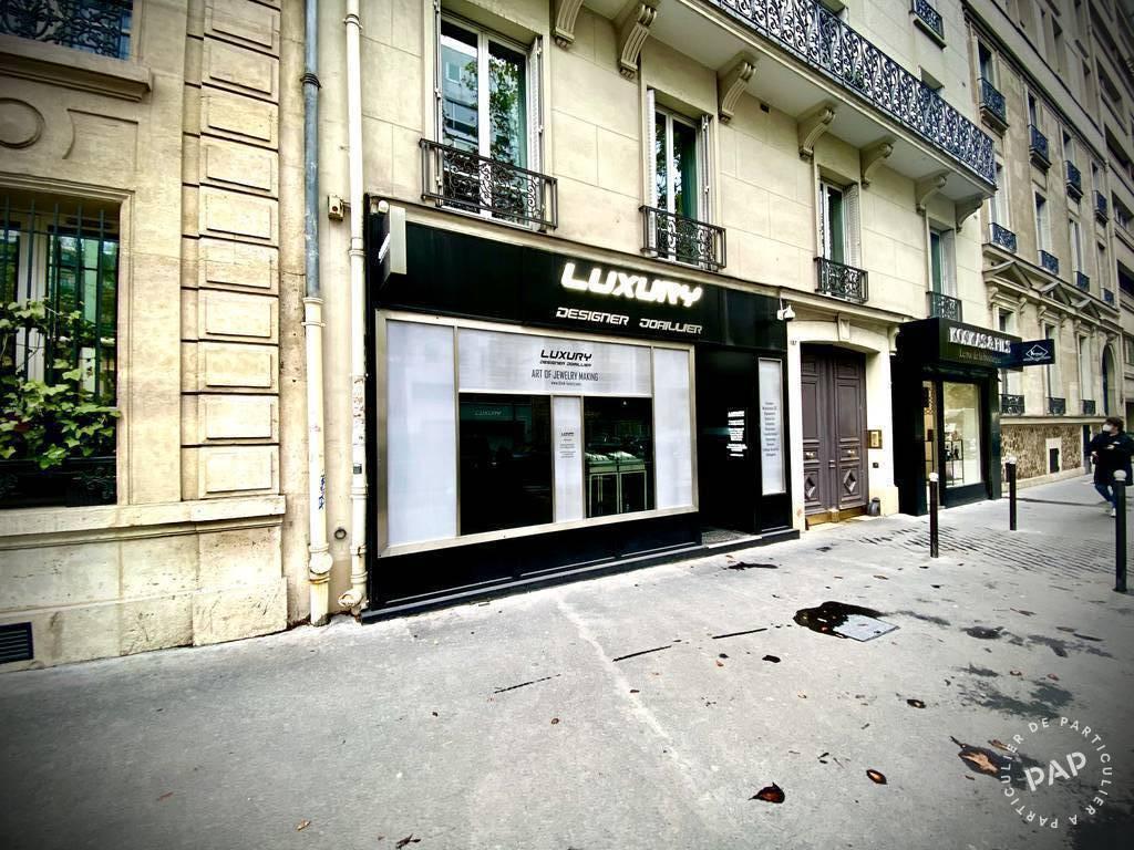 Vente et location Fonds de commerce Paris 17E (75017)  220.000€