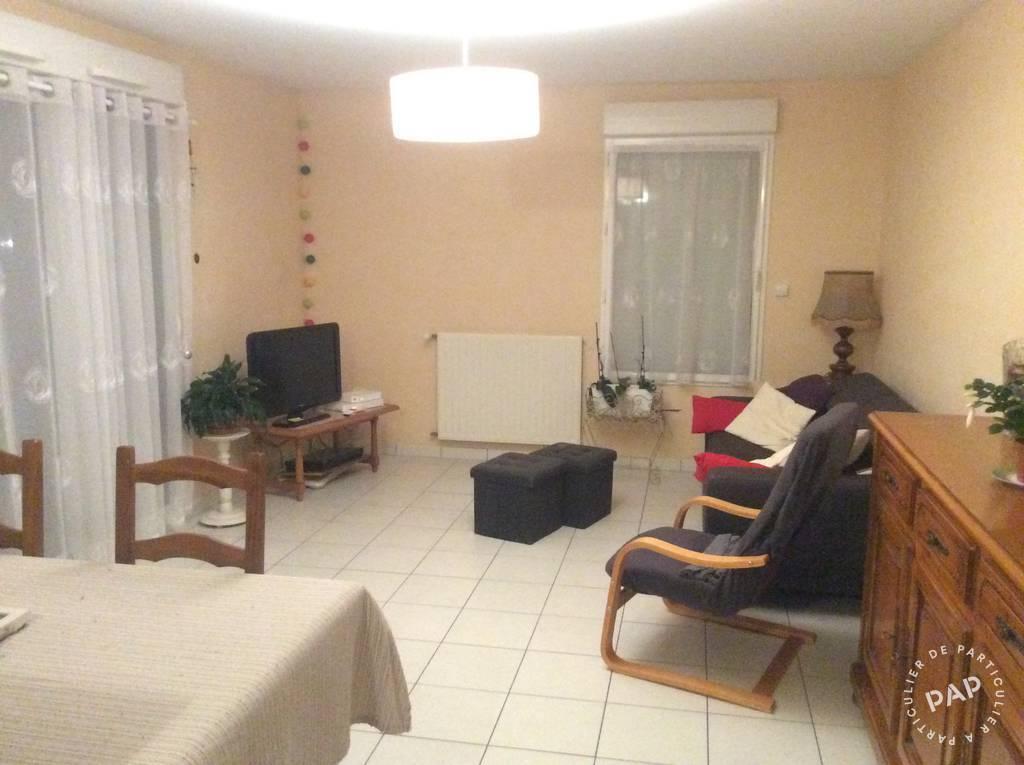Vente appartement 3 pièces Cesson-Sévigné (35510)