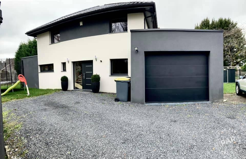 Vente maison 7 pièces Mons-en-Pévèle (59246)