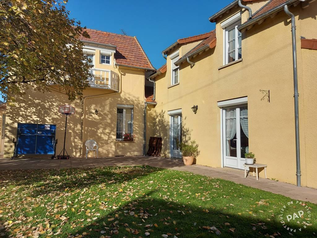 Vente Maison Melun (77000) 188m² 406.000€