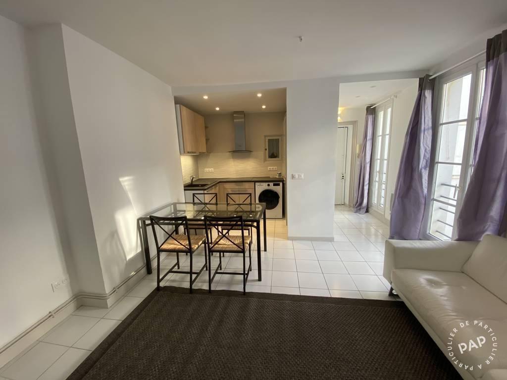 Location Appartement Paris 6E (75006) 33m² 1.495€