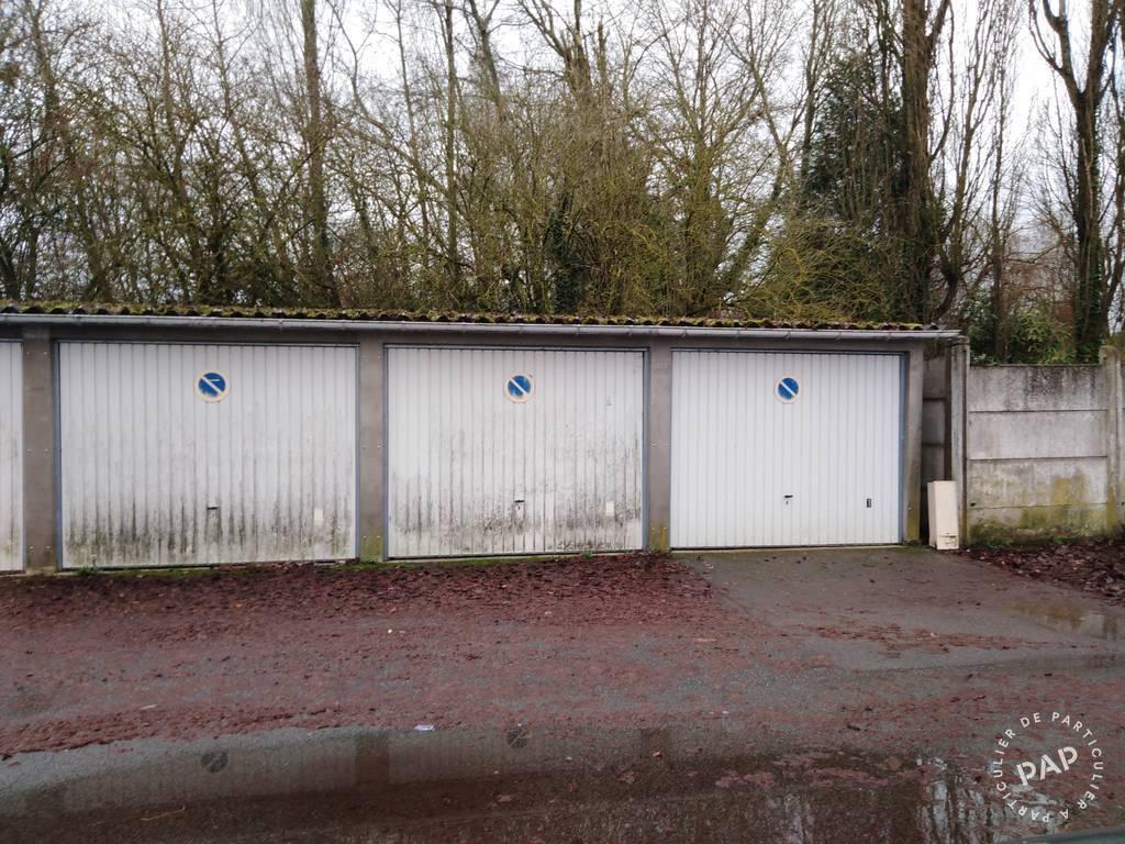 Vente Garage, parking Arras (62000)  9.000€