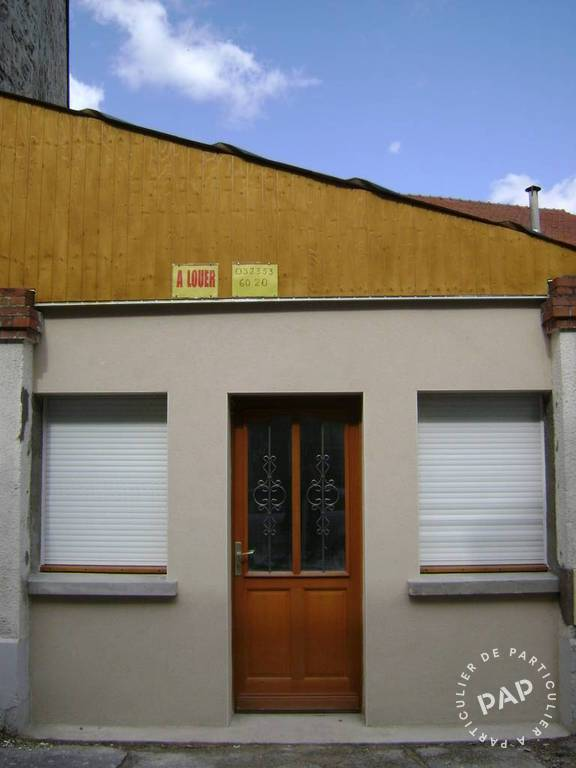 Vente maison 2 pièces Soissons (02200)