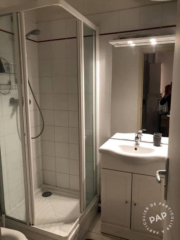 Location Appartement Paris 19E (75019) 20m² 700€