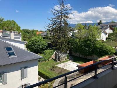 Dernier Étage Terrasse Vétraz-Monthoux