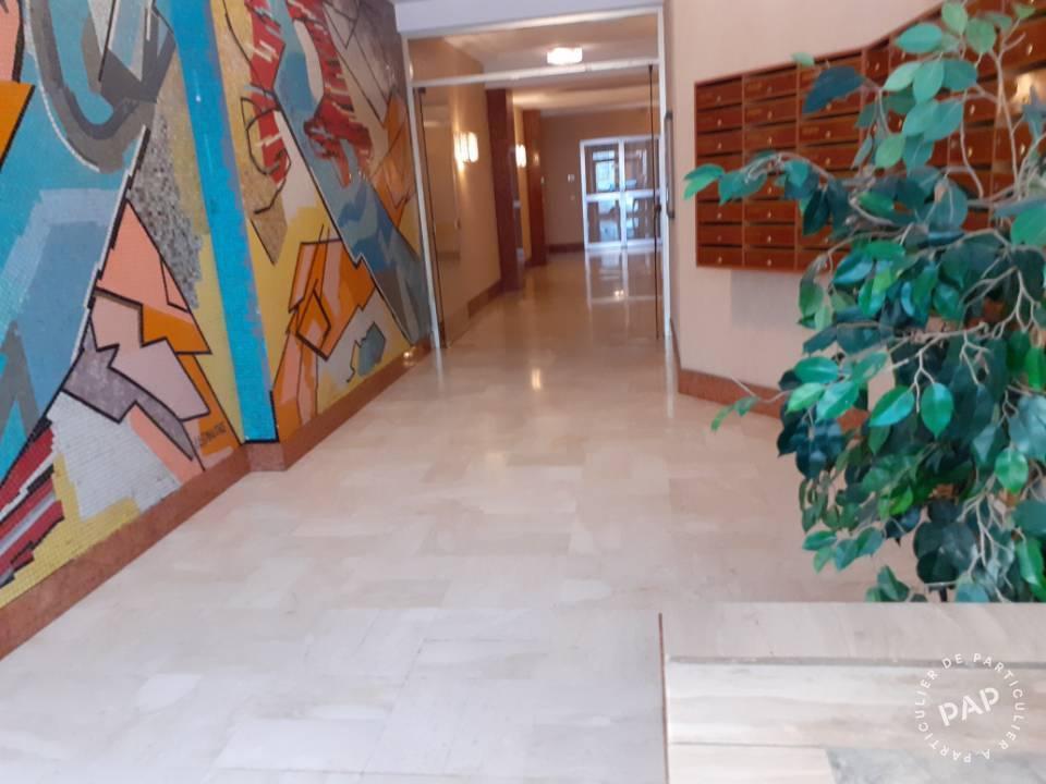 Vente appartement 2 pièces Nice (06)