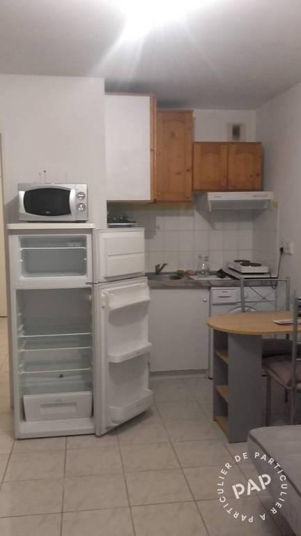 Location Appartement Montigny-Le-Bretonneux (78180)