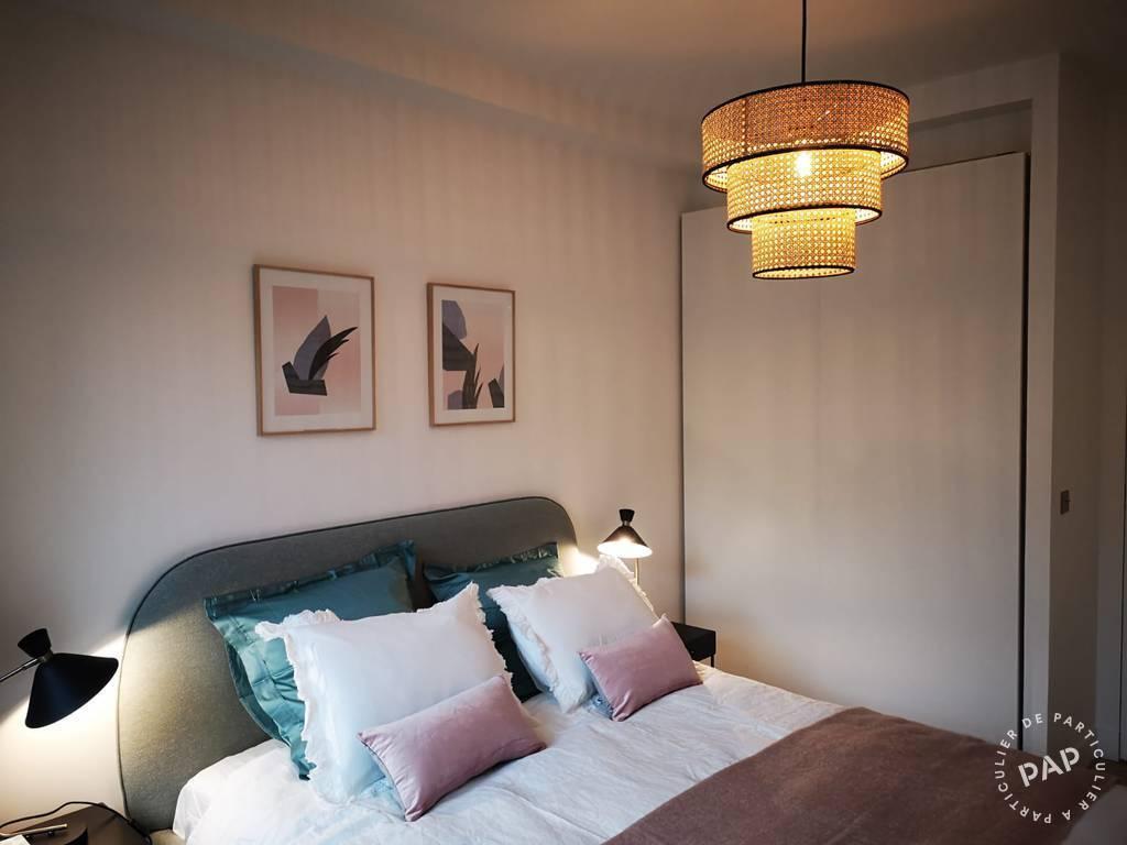 Location Appartement Paris 14E (75014)