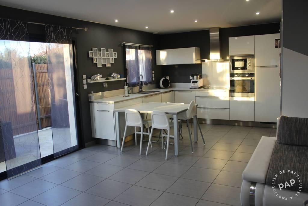 Vente Maison Bouloc (31620)