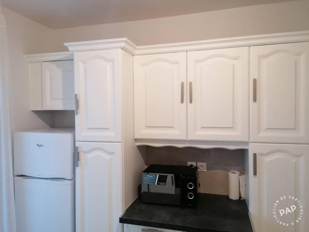 Location Appartement Saint-Louis (68300)
